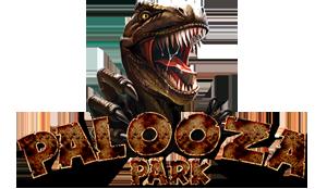 Palooza Park, tout un monde de merveilles ! Logo